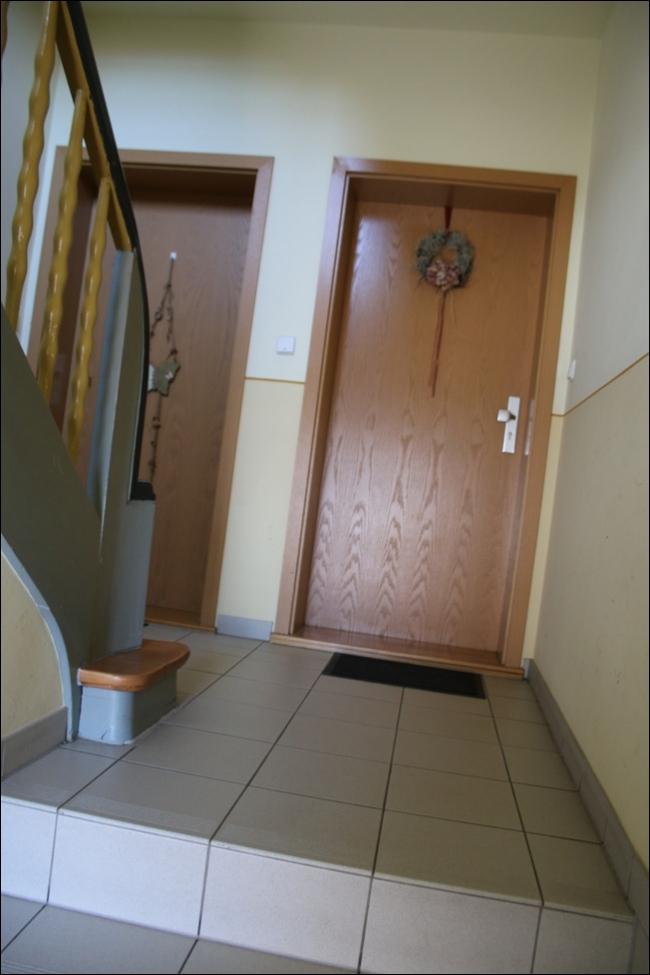 Eingangsbereich A11