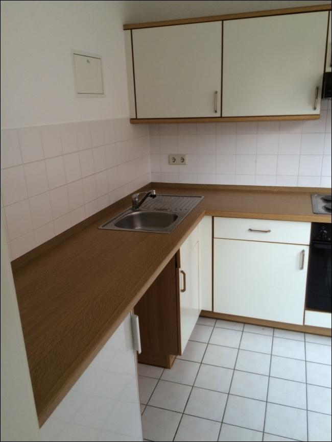 Küche Beispielbild