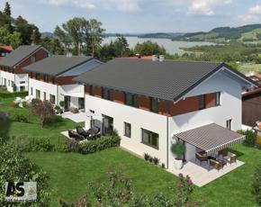 Bauvorhaben Obertrum Weinberg