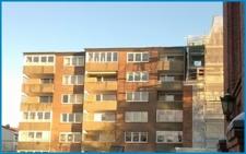 City Wohnung in Wilhelmshaven