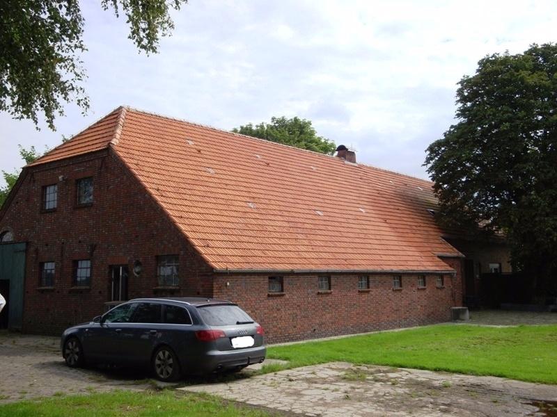 Aussen - Hof