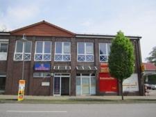 Dreiraumwohnung im Objekt Bahnhofstraße