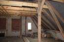 Dachboden Ausbaureserve