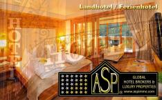 Ferienhotel im Brixental