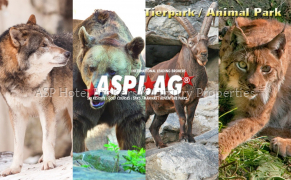 Tierpark Tirol