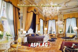 Schlosshotel 50 Min. von München