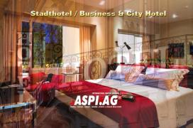 Modernes erfolgreiches Businesshotel