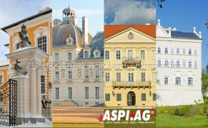 Schloss auf Rügen