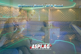 Wellnessresort 25 min Berlin Mitte