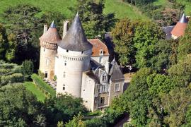 Haupthaus Schloss
