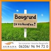 Aurana Grundstück verkauf