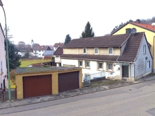 BGS geeignet für ein Mehrfamilienhaus