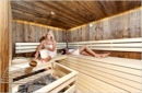Altholz Sauna