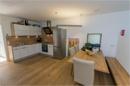 Küche mit Essbereich/Studio