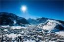Kaprun Winter