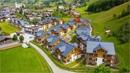 Schönblick Resort mit Pfeil
