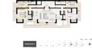 Floorplan Penthouse 3 LR 180918