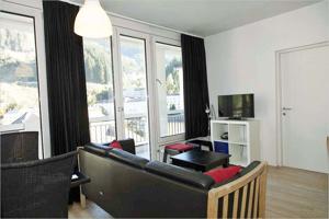 Wohnbereich/living area