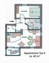 Appartement Typ5