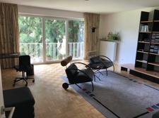 Wohnzimmer Ansicht