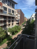 Balkonaussicht 1