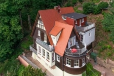 Außenansicht MFH Heidelberg