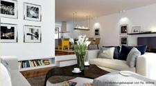 Einrichtungsbeispiel Wohn-Essbereich  - Bild Wilma -