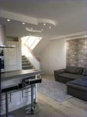 Küche / Treppenhaus