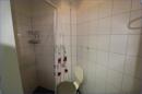 Damen-Dusche
