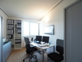 (B) Büroraum