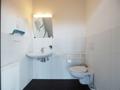(S) Behinderten-WC
