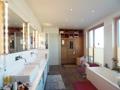 (WHG) Badezimmer mit Dusche Wanne und Sauna