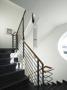 (WHG) Treppenhaus zur Wohnung