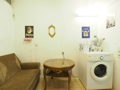 Wasch- & Abstellraum