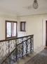 Treppenhaus und Wohnungseingang