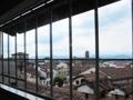 Aublick über Vicenza