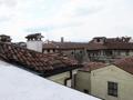 Ausblick über die benachnarte Dachlandschaft