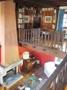 Wohnzimmer von oben