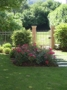 Gartentor