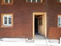 Fassade und Haustüre