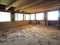 späteres Wohnzimmer (Rohbauzustand)
