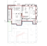Grundriss-Vorschlag Obergeschoss
