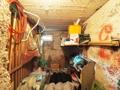 Stauraum im Keller