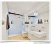 Gestaltungsbeispiel Badezimmer