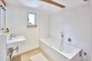 Gestaltungsbeispiel Badezimmer 1