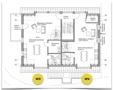 Grundriss Obergeschoss (W4)