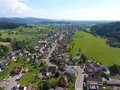 Blick in Richtung Freiburg