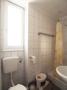 WC mit Fenster