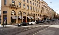 Maximilianstrasse