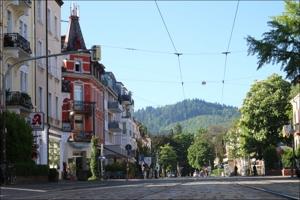 Günterstalstraße